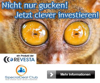 Revesta GmbH: Special Deal Club 300x250