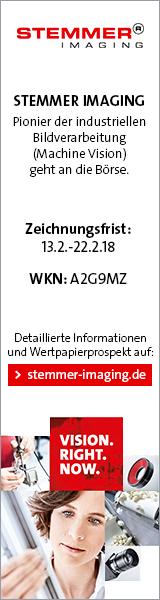 STEMMER-IMAGING 120x600