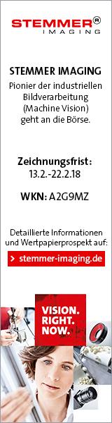 STEMMER-IMAGING 160x600