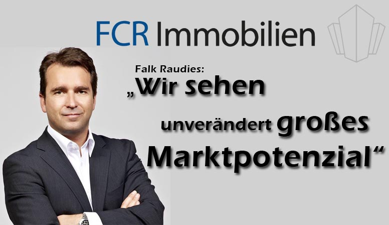 interview fcr immobilien