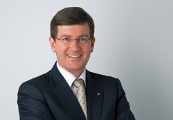 softing ceo wolfgang trier