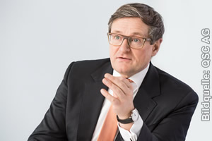 CEO Jürgen Hermann