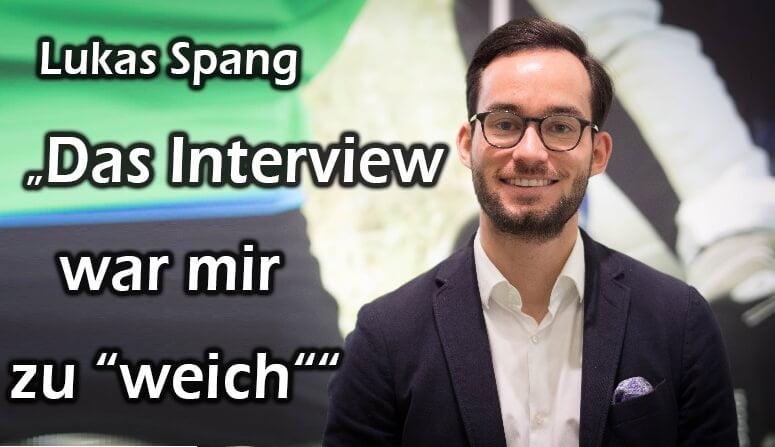 Lukas Spang