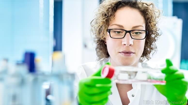 Die Medigene AG (ISIN: DE000A1X3W00), ein Immunonkologie-Unternehmen mit klinischen Projekten fokussiert auf die Entwicklung T-Zell-gerichteter Krebstherapien, erhielt Patente für bestimmte Technologien in wichtigen Gebieten, darunter die USA und Europa. Patentanmeldungen in weiteren Gebieten sind anhängig.