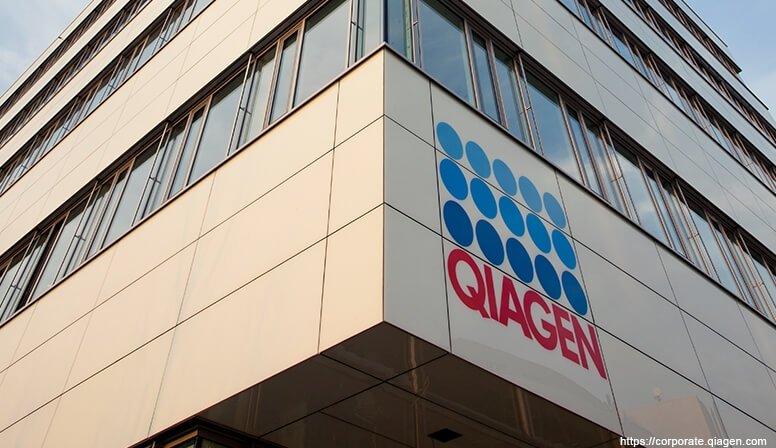 Quiagen Aktie