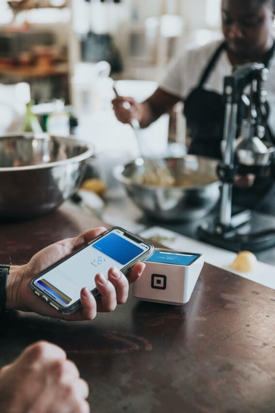 bezahlen smartphone